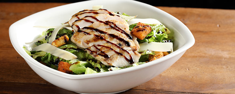 Boondocks - Caesar Salad